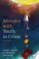 Ministry with Youth in Crisis  Revised Edition Book PDF