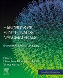 Handbook of Functionalized Nanomaterials