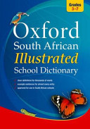 Books - Oxford South African Illustrated School Dictionary (Paperback) | ISBN 9780195980530
