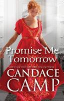 Promise Me Tomorrow Pdf/ePub eBook
