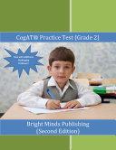 CogAT Practice Test (Grade 2)