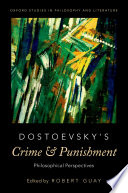 Dostoevsky s Crime and Punishment