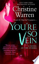 You're So Vein image