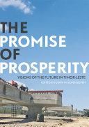 Pdf The Promise of Prosperity