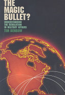 The Magic Bullet?