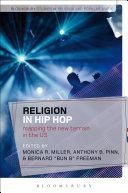 Religion in Hip Hop Pdf/ePub eBook