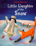 Little Daughter of the Snow Book