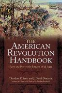 New American Revolution Handbook [Pdf/ePub] eBook