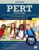 Pert Study Guide: Pert Exam Review for the Florida Postsecondary ...