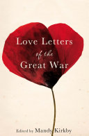 Love Letters of the Great War Pdf/ePub eBook
