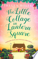 The Little Cottage in Lantern Square Book