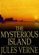 Pdf The Mysterious Island