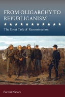 From Oligarchy to Republicanism
