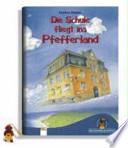 Die Schule fliegt ins Pfefferland