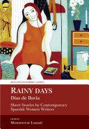 Rainy Days   Dias de Lluvia