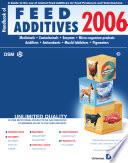 Handbook of Feed Additives 2006