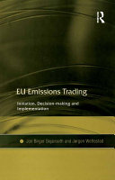 Pdf EU Emissions Trading Telecharger