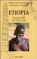 Copertina Libro Etiopia. Nel cuore antico dell'Africa nera