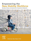 Empowering the New Mobility Workforce Pdf/ePub eBook