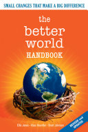 Pdf The Better World Handbook Telecharger