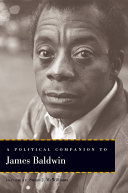 A Political Companion to James Baldwin Pdf
