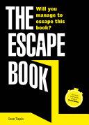 The Escape Book Book