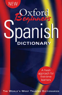 Oxford Beginner s Spanish Dictionary