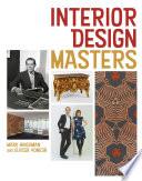 Interior Design Masters