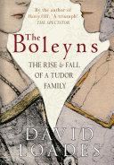 The Boleyns Pdf/ePub eBook