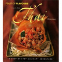 Feast of Flavours from the Thai Kitchen Book
