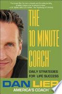 The 10 Minute Coach