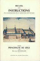 Principauté de Liège