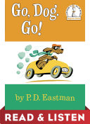 Go, Dog. Go! Read & Listen Edition [Pdf/ePub] eBook