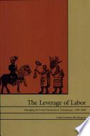 The Leverage of Labor
