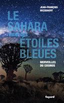 Pdf Le Sahara vient des étoiles bleues Telecharger