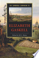 The Cambridge Companion to Elizabeth Gaskell Pdf/ePub eBook