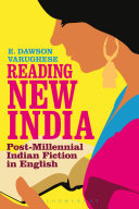 Reading New India Book