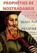 Pdf Prophéties de Nostradamus: entre mythe et réalité. Telecharger