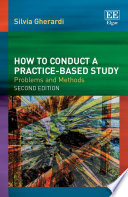 How to Conduct a Practice based Study