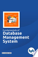 Fundamental of Database Management System