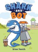 Shark and Bot Pdf/ePub eBook