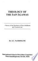Theology of the Śaivāgamas