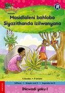 Books - Hola Grade R Reader 3 (IsiXhosa)   ISBN 9780195987652
