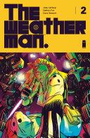 Weatherman #2