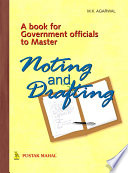 Gov.Officials To Master Noting & Drafting