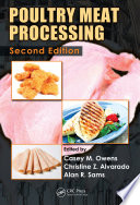 """Poultry Meat Processing"" by Casey M. Owens"