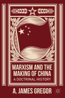 Pdf Marxism and the Making of China Telecharger