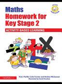 Maths Homework for Key Stage 2