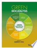 Green Biocatalysis Book