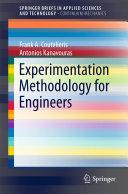 Experimentation Methodology for Engineers